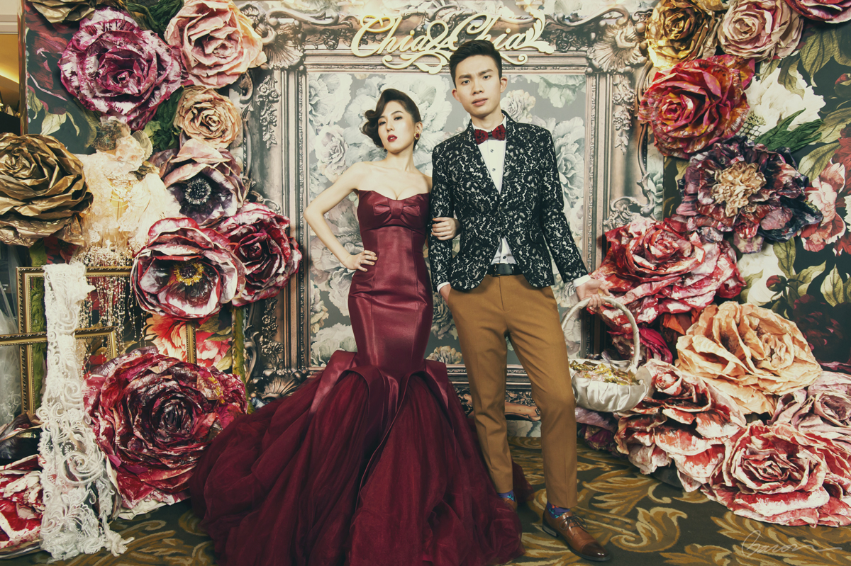 Color_180, BACON STUDIO, 攝影服務說明, 婚禮紀錄, 婚攝, 婚禮攝影, 婚攝培根, 板橋彭園, 新秘Rita, 胡鬧婚禮佈置