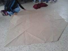 Horse - Hideo Komatsu (javier vivanco origami) Tags: horse hideo komatsu javier vivanco origami ica peru facultad de medicina veterinaria y zootecnia unica universidad san luis gonzaga richard yampier changa lizana