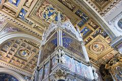 Basilica di San Giovanni (Glenn Pye) Tags: basilicadisangiovanni church churches rome roma italy europe nikon nikond7200 d7200