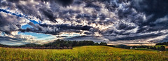 IMG_4038-43Ptzl1TBbLGER2 (ultravivid imaging) Tags: ultravividimaging ultra vivid imaging ultravivid colorful canon canon5dmk2 clouds fields farm scenic summer evening pennsylvania pa panoramic sunsetclouds stormclouds vista rural
