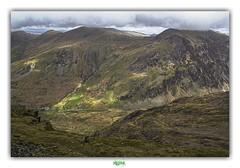 BWLCH LLANBERIS / LLANBERIS PASS (2) (régisa) Tags: llanberis pass bwlch wales cymru gwynedd snowdon snowdonia mountain mount montagne