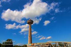 The Skylon Tower (Mambo'Dan) Tags: 775feetaboveniagarafalls ontariocanada skylontower travel