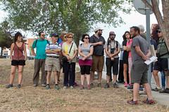 08072017-_POU7906 (Salva Pou Fotos) Tags: 2017 ajuntament fradera grupsenderista observatorifauna pont aiguamolls barberàdelvallès caminada pou