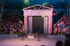 PhotoByRobertSanson_DSC0621 (circussmirkusbigtoptour) Tags: circus smirksonian museum midnight smirkus sleepover
