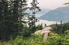 Howe Sound (Cam Pasternak) Tags: nikon howe sound bc canada vancouver mountain biking trails rock slab nature pnw d5100 brittania beach