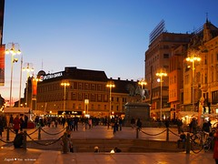 main-square_place where Ilica begins