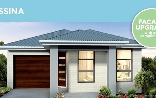Lot 7 Burrows Avenue, Edmondson Park NSW