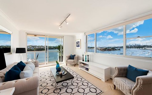33/84 St Georges Crescent, Drummoyne NSW