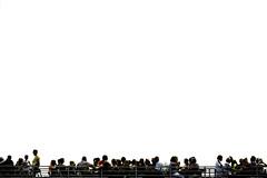 Crowd (CoolMcFlash) Tags: crowd people copyspace sky silhouette sitting many fujifilm xt2 menge menschen menschenmenge viele personen freiraum himmel kontur sitzen fotografie photography xf 18135mm f3556r lm ois wr