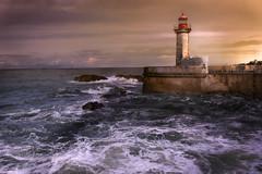 Felgueiras Lighthouse (Víctor.M.Chacón) Tags: xt2 víctormchacón fujifilm faro felgueiraslighthouse oporto lighthouse