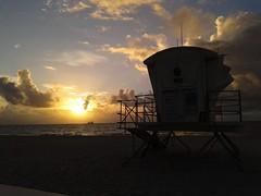 20170712_065511 (immrbill3) Tags: sunrise floridasunrise beach sunriseonthebeach beachsunrise floridabeach morningwalk fortlauderdalefl