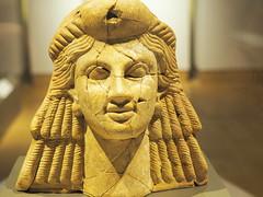 Musée national du Liban (Beyrouth) (Bagolina) Tags: mort muséenationalduliban liban beyrouth