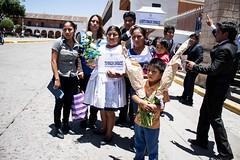 "Ministra Pérez Tello participó en entrega de restos de víctimas de la violencia en Ayacucho • <a style=""font-size:0.8em;"" href=""http://www.flickr.com/photos/156664909@N08/35078391023/"" target=""_blank"">View on Flickr</a>"