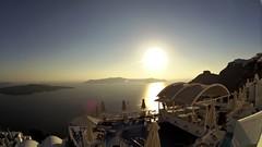 VIRB0039 (Ventura2009) Tags: garmin virb elite timelapse santorini greece sunset firastefano
