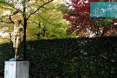 Ebertstraße (Berlín / Alemania) (jsg²) Tags: berlin berlín deutschland alemania jsg2 fotografíasjohnnygomes johnnygomes fotosjsg2 unióneuropea europa europe ue europeanunion postalesdelmusiú germany federalrepublicofgermany bundesrepublikdeutschland ebertstrase