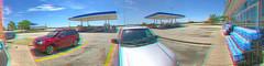 ana6.0 deKalb oasis (fredtruck) Tags: dekalbillinois oasis gasoline cars motorists