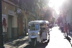 #Madrid #lumixg80