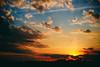 Sunset/Sun going down (Jenny Hoo) Tags: sunset sun sunsetlover sunsettime summertime summervibe beautifulsky beautiful stunning amazing explore longisland longislandny newyork newyorker colorful preciousmoment howbeautiful sky 日落 太阳 太阳下山 纽约 长岛