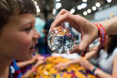 Maker Faire Bay Area 2017