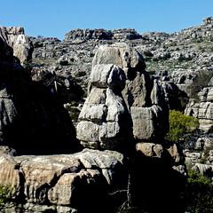 Parque el Torcal de Antequera, Spain (pom.angers) Tags: torcaldeantequera españa spain europeanunion andalusia andalucìa antequera malaga panasonicdmctz30 april 2017 100 150