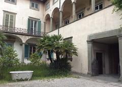Lucca_palazzo_Mansi_0758 (Manohar_Auroville) Tags: palazzo mansi lucca italy toscana tuscany noblesse renaissance manohar luigi fedele