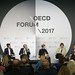 OECD Forum 2017 - Five-Generation Workplace, From Baby Boomers to Generation Z