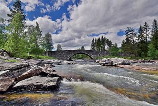 Norwegian nature (explored)