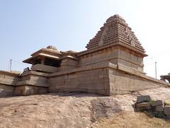 DSC01015 (kpsiddharth) Tags: hampi karnataka india krishnadevaraya vijayanagaraempire tungabhadrariver kishkindha ramayana