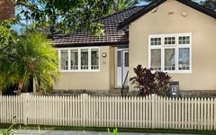 11 Hawkins Street, Artarmon NSW