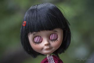 Clarabella by Meadow Dolls