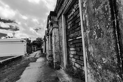 Lafayette Cemetery No. 1   Garden District   New Orleans (Pandry 2015) Tags: hdr ghosts canon6d canondslr canon igersnola igersneworleans lafayettecemetery bigeasy graveyard cemetery crypts tombs haunted creepy eerie nola