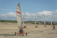 Pentrez-5-1 (stevefge) Tags: bretagne brittany france pentrez beach sky sail people candid sand recreation sport summer reflectyourworld