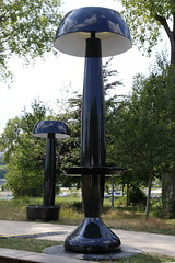 Sémaphore (philippemaziere) Tags: mobilier urbain design luminaire prototype
