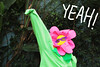 New trending GIF on Giphy (I AM THE VIDEOGRAPHER) Tags: ifttt giphy happy excited celebration flower spring joy pleased rainbows aw yeah im gif nicky rojo aww