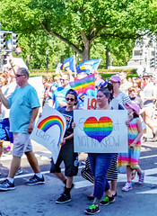 2017.06.11 Equality March 2017, Washington, DC USA 6570