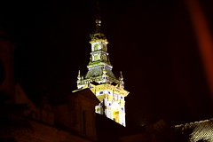CAMPANARIO SEVILLA_6331 (J.FernandoPérez) Tags: campanario sevilla andalucia spain españa iglesia iluminado luz iluminacion anochecer monumento patrimonio humanidad covento