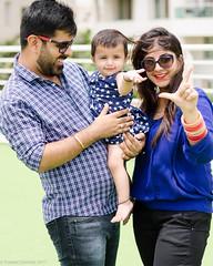 DSC_8152 (Puneet_Dembla) Tags: dembla puneet kid kids girl little 1 yr old 1yr year first birthday portraits cute baby