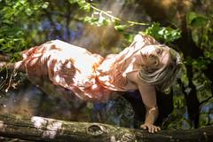 tori13 (1 of 1) (Jami Bollschweiler Photography) Tags: ophelia photoshoot portrait photography utah water pond pose shakespeare hamlet