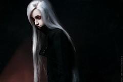 Vampire (*TatianaB*) Tags: bjd dollshe bernard vampire rhythmos