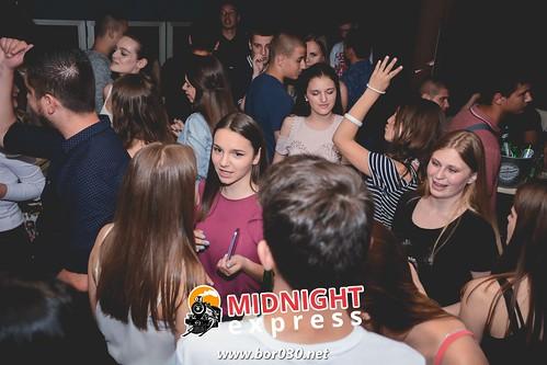 Midnight express (16.06.2017.)