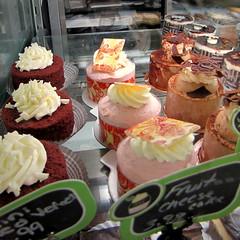 MARKET FRESH (Patchwork Daily Desire) Tags: sweet sugar cookies patchworkdailydesire chocolate muffins cupcakes glazed tiramisu swirl rum ball treats