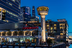 Fullerton Bay Hotel (mutrock) Tags: asia singapore hotel architecture customshouse fullertonbayhotel 2017