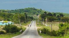 On the 474 Road (Usually refered as Manicaragua Road) (lezumbalaberenjena) Tags: villas villa cuba 2017 road trip carretera 747 manicaragua seibabo lezumbalaberenjena
