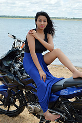 Bollywood Actress SALIYA Hot Photos Set-3 (49)