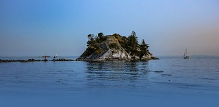 Whyte Islet