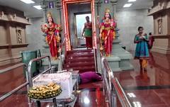 Sri Maha Mariamman Temple (Cleu Corbani) Tags: srimahamariamman templohindu religiones creyentes rezos fe oraciones cultura dioses