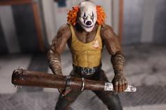 """Thug bet custom 1 (Garcia """"Imagética"""" Junior) Tags: ollection batman custom acessories acessórios toy actionfigures coleção brinquedo customização"""