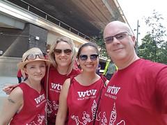 Walk the World - London - 21 June 2017