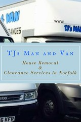 TJs Man and Van (williamparkerr) Tags: man with van removals clearance house norfolk home removal companies