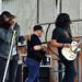 StoneKracker, Stoned Evergreen Travelers, Kevlar, and The Heroine at Texas Rockfest